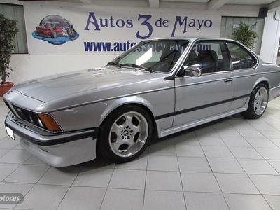 usado BMW 635 Serie 6 CSI