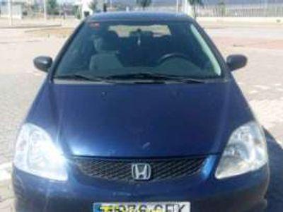 usado Honda CR-Z Gasolina