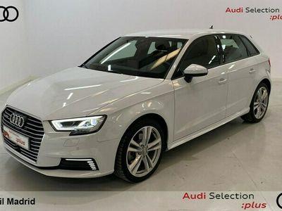 usado Audi A3 Sportback 40 e-tron S line S tronic