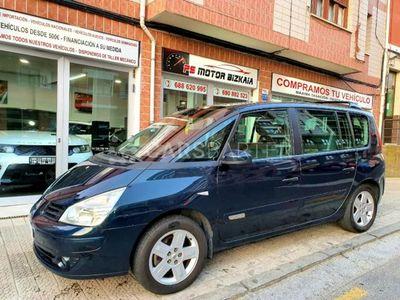 usado Renault Espace 2.0 dCi 130CV 5p