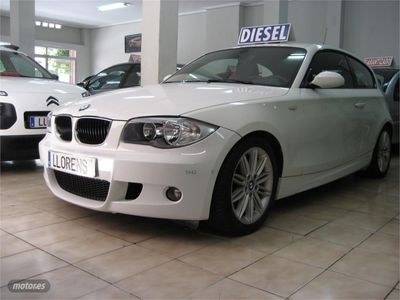 used BMW 118 Serie 1 d