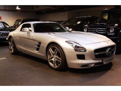 usado Mercedes SLS AMG SLS AMG