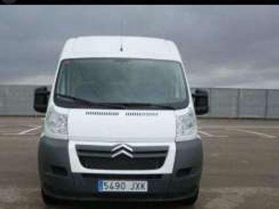 usado Citroën Jumper Diesel