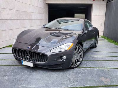 usado Maserati Granturismo S Aut.