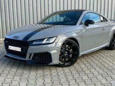 usado Audi TT RS en Pamplona/Iruña (Navarra)