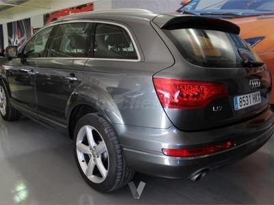 usado Audi Q7 3.0TDI CD Ambition 245