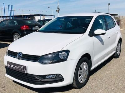 brugt VW Polo 1.4 TDI BMT Edition -Impecable!!UnicoPropieta-Libr