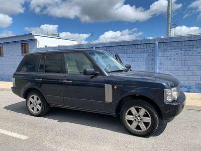 usado Land Rover Range Rover 4.4 V8 Vogue