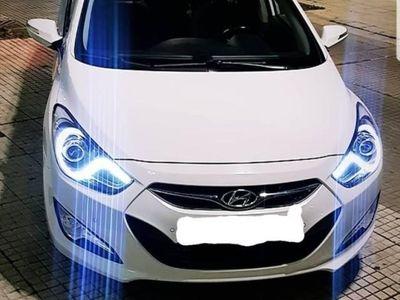 usado Hyundai i40 CW 1.7CRDI Bluedrive Klass
