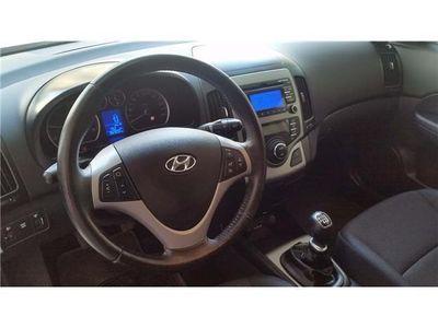 usado Hyundai i30 1.6CRDi Style 126