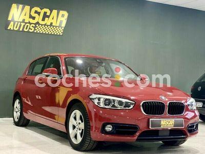usado BMW 120 Serie 1 da 190 cv en Valencia