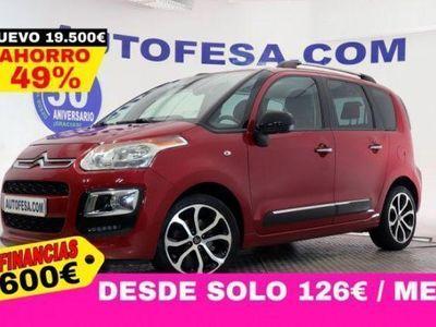 usado Citroën C3 1.2 PURE TECH FEEL S/S 110CV 5P #IVA DEDUCIBLE