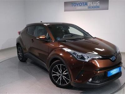 usado Toyota C-HR 1.8 125H Advance