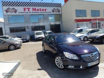 usado Opel Insignia 2.0CDTI Excellence S