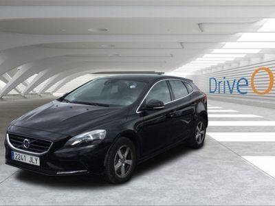 usado Volvo V40 D3 Momentum 110 kW (150 CV)
