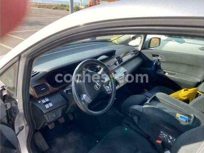 usado Honda FR-V Fr-v2.0i Vtec Executive 150 cv en Almeria