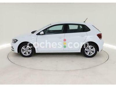 usado VW Polo 1.0 Tsi Sport 85kw 115 cv