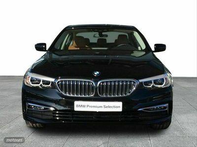 usado BMW 530 Serie 5 e