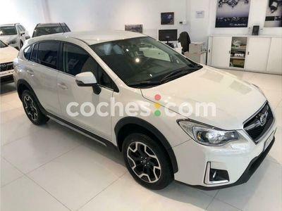 usado Subaru XV Xv2.0 Executive Cvt Lineartronic 150 cv en Lleida