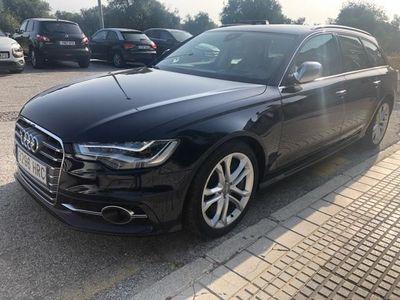 usado Audi S6 Avant 4.0 TFSI quattro S-Tronic