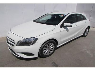 second-hand Mercedes A180 CDI BE