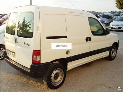 usado Citroën Berlingo FirstMálaga