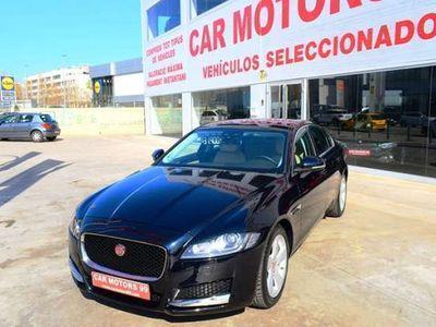 usado Jaguar XF 3.0D V6 300PS Prestige Auto