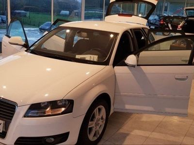 usado Audi A3 Sportback 1.6 TDI 105cv Attraction