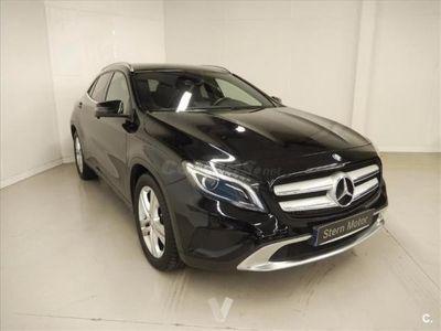 usado Mercedes GLA220 Clase GlaCdi 4matic Urban 5p. -15