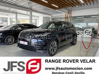 usado Land Rover Range Rover Velar 2.0 D 240 CV R DYNAMIC 5p