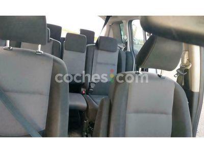 usado Mazda 5 2.0 Active+ 145 cv en Sevilla