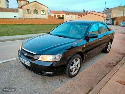 usado Hyundai Sonata 2.0 CRDi VGT Style