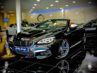 usado BMW 650 Cabriolet iA xDrive
