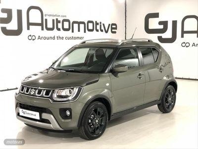 usado Suzuki Ignis 1.2 GLE 4WD Mild Hybrid