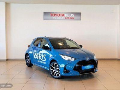 usado Toyota Yaris 1.5 120H Style