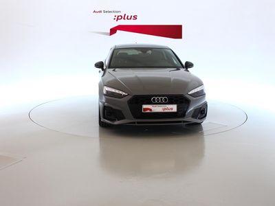 usado Audi A5 Sportback Black line 35 TDI 120(163) kW(CV) Stron