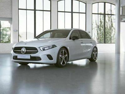 usado Mercedes A200 Progressive (EURO 6d-TEMP)
