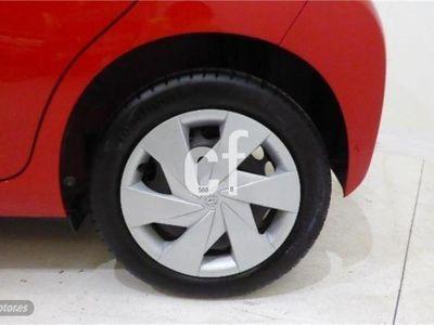 usado Toyota Aygo X-PLAY BUSINESS 1.0 VVT-I 69 CV 5P