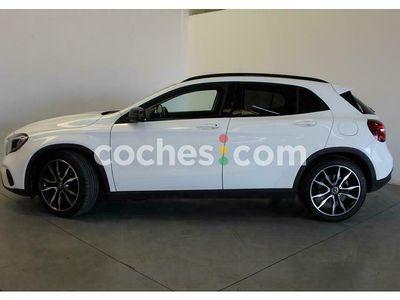 usado Mercedes GLA180 Clase Gla122 cv en Almeria