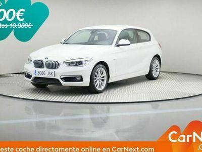 usado BMW 120 1 Serie iA
