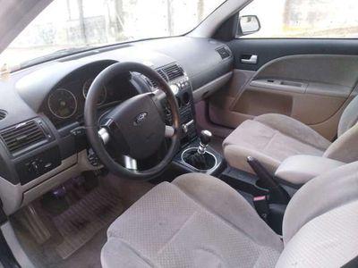 usado Ford Focus Wagon 1.8 TDCi Ghia
