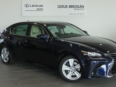 usado Lexus GS450H Executive