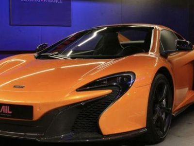 usado McLaren 650S Spider