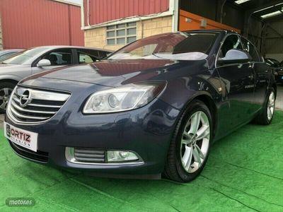 usado Opel Insignia 2.0 CDTI 160 CV Sport