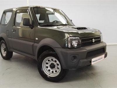 usado Suzuki Jimny 1.3 JX RANGER