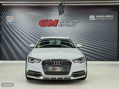 usado Audi A6 Allroad Quattro 3.0 TDI 204cv quattro S tronic