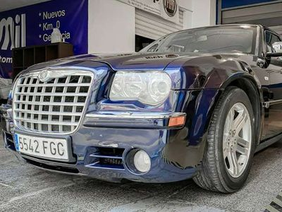 usado Chrysler 300C 3.0 CRD 218cv Automatico