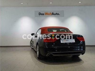 usado Audi A5 Cabriolet 2.0 TFSI quattro S-Tronic 211