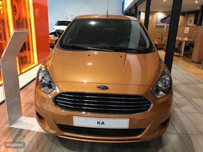 usado Ford Ka Ka NUEVOULTIMATE 1.19 Ti-VCT 63KW (85CV) Euro6