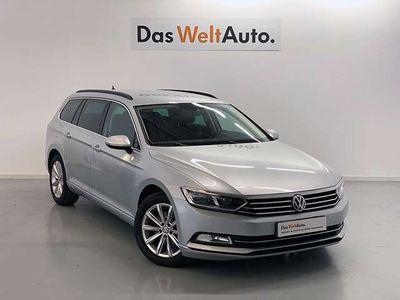 usado VW Passat Variant 2.0 TDI Advance BMT DSG 110kW (150CV)